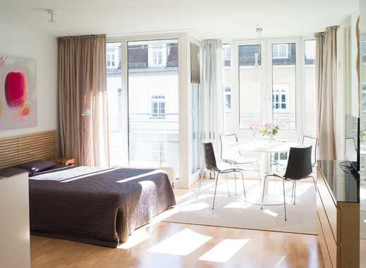 Wohnung mieten in sendling immobilienscout24 for Mietwohnungen munchen von privat