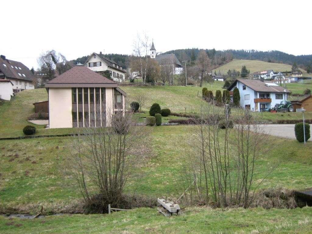Haus Baiersbronn
