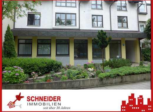IMMOBILIEN SCHNEIDER - Gewerbefläche für Einzelhandel mit Büro-, Nebenräumen und Lager