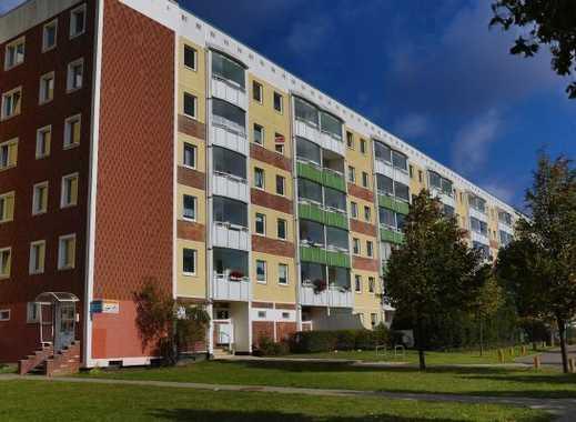 3-Zimmer-Wohnung in Rostock-Schmarl