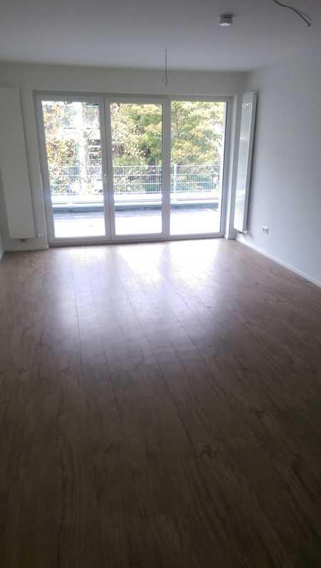 Neuwertige 3 - Zimmerwohnung im 1.OG, barrierefrei mit Lift in Bad Kissingen