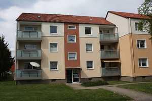 3 Zimmer Wohnung in Goslar (Kreis)