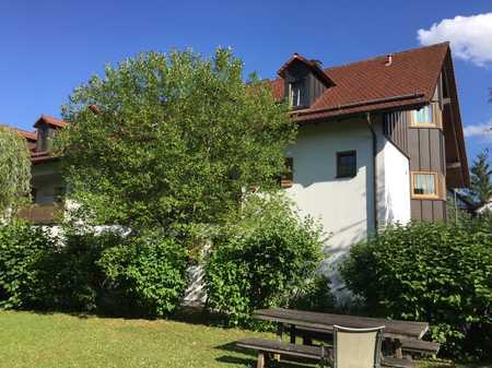 1 Zimmer Apartment mit Einbauküche ab 15.04.2020 in Aubing (München)