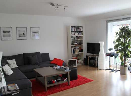 Gut geschnittene 3-Zimmer-Wohnung mit Balkon in Meerbusch-Osterath