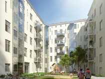 HAVELBERGER Vermietetes 1-Zimmer-Apartment - provisionsfrei