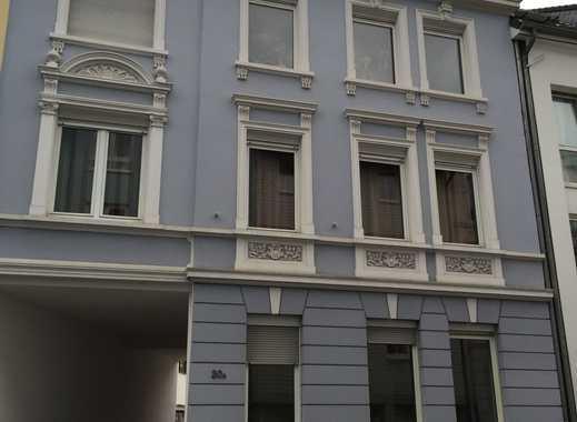 Stilvolle 2-Zimmer-EG-Wohnung mit EBK in Bonn
