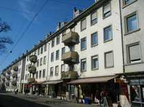 Wohnung Rastatt