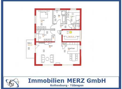 ~~4 Zimmer Neubauwohnung mit ca. 127m² + EBK+Balkon+TG Stellplatz~~