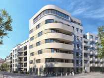 Barrierefreie 4-Zimmer-Wohnung mit Balkon und