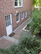 möbliertes Appartement am Stadtgarten