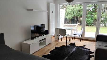 MÖBLIERTE 1-Zimmer-Wohnung in München, Solln in Solln (München)