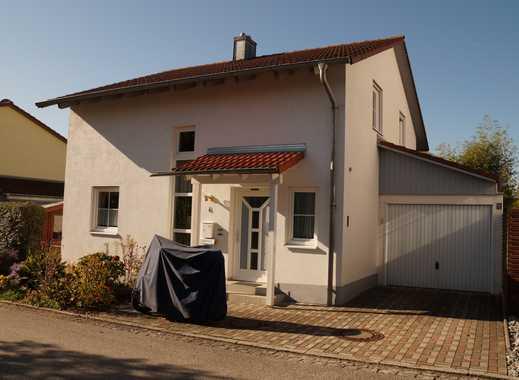 Altdorf 280.000.- Euro, Einfamilienhaus mit Nießbrauch für Verkäufer