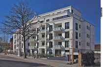 Exklusive 3 Zimmer-Wohnung in Freiburg-Herdern