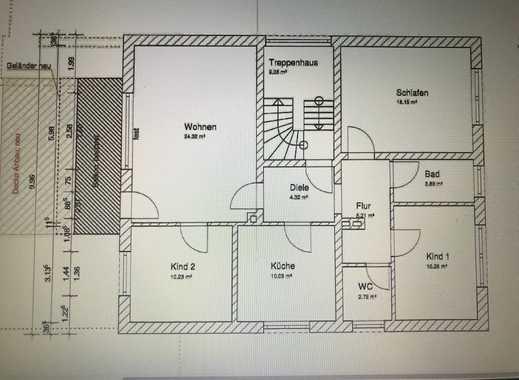 Wohnung mieten in stieghorst immobilienscout24 for 2 zimmer wohnung bielefeld