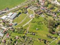 """Bild Wohn- / Mischgebiet Veilsdorf """"Fabrikhügel"""" in landschafltich schöner Lage"""