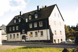 3 Zimmer Wohnung in Saalfeld-Rudolstadt (Kreis)