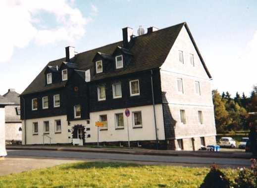 Zweizimmerwohnung KDB mit großem Gemeinschaftsgarten und Autostellplatz