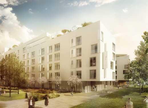 Mehr Licht. Mehr Raum. Mehr Leben. 3-Zimmer-Wohnung mit großzügigem Balkon - Mitten in Neuperlach