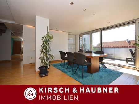 Einmalig in Architektur und Ausführung!  3,5-Zimmer-Dachterrassen-Wohnung,  Neumarkt - Altenhof in Neumarkt in der Oberpfalz (Neumarkt in der Oberpfalz)
