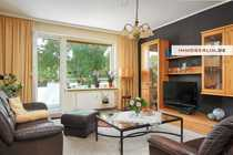 Bild IMMOBERLIN: Sehr attraktive Wohnung mit Südbalkon