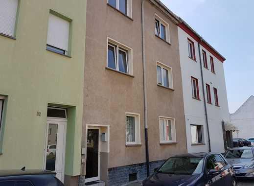Stadthaus in Meuselwitz mit kleinem Garten zur Eigennutzung oder Vermietung