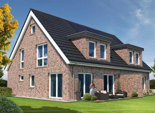 Ihr Zuhause, modern, energieeffizient