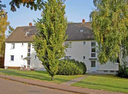 Wohnen wie im Urlaub - Wohnung in unmittelbarer Nähe zur Weser