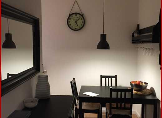 1-Zimmer Apartment in modernem Altbau in Köln-Mühlheim