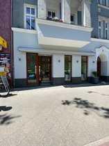Cafe am Mierendorffplatz Kiez