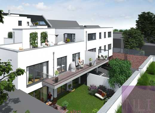 CASA REGINA - Neubau von 15 exklusiven Eigentumswohnungen in Königsdorf