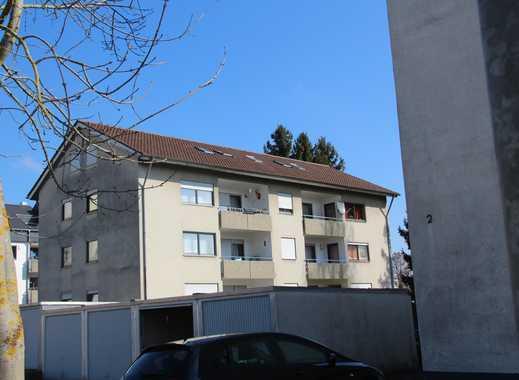Sonnige, gepflegte 3-Zimmer-Wohnung  am Wenzelstein in Ehingen
