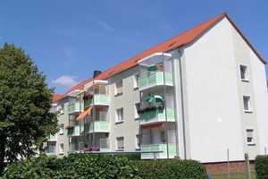 3 Zimmer Wohnung in Nordsachsen (Kreis)