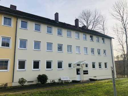 Erstbezug nach Sanierung ! Helle 3-Zimmer mit Balkon & Gäste-WC ! in Weidenberg
