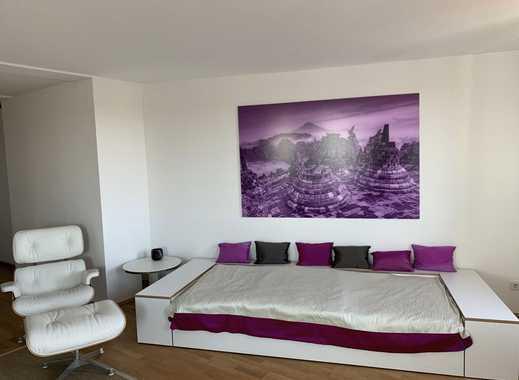 Wunderschöne, sehr hochwertig vollmöblierte 1-Zimmer-Wohnung in perfekter Innenstadtlage