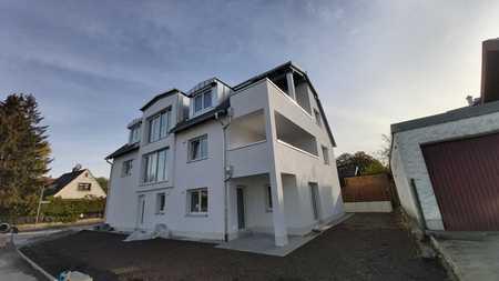 *** TOP Erstbezug 4- Zimmer Neubauwohnung im Blumenviertel + Balkon + Aufzug bis in die Wohnung*** in Hadern (München)