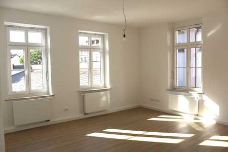 Hochwertige 3,5-Zimmer-Wohnung im Herzen von Würzburg in Haug (Würzburg)
