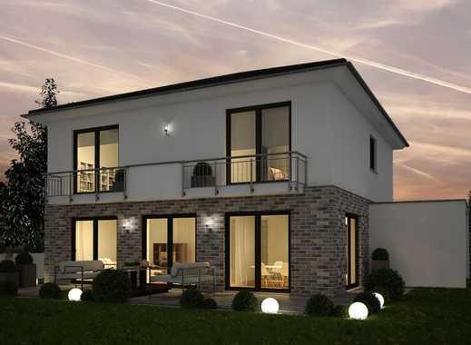 Moderne Stadtvilla! Individuelle Anpassun sowie Keller und Garage möglich!