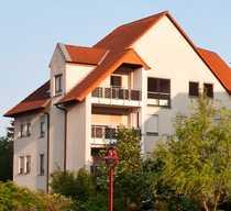Attraktive 4-Zimmer Dachwohnung mit Loggia