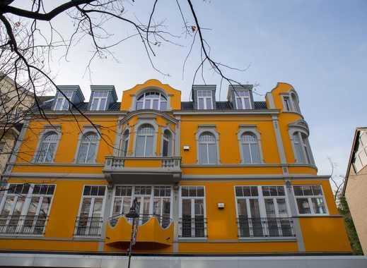 Loftwohnungen Viersen Cityrandlage von 67-160 qm