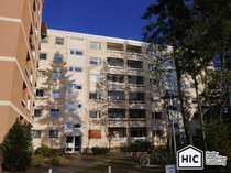Bild [HIC] 3 Zimmer mit Balkon in Berlin-Spandau!