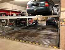 Bild Tiefgaragenstellplatz Duplexparker zu vermieten