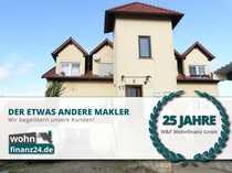 4-Familienhaus mit Erweiterungspotenzial