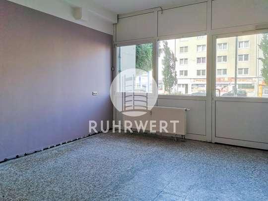 Verkaufsraum Ansicht 1 von Kleines & gepflegtes Ladenlokal im Herzen von Dortmund!