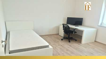 Vollmöbliertes WG-Zimmer mit Balkon in Garching ! Bitte nur Anfragen per E-Mail! in Eching (Freising)