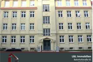 4 Zimmer Wohnung in Görlitz