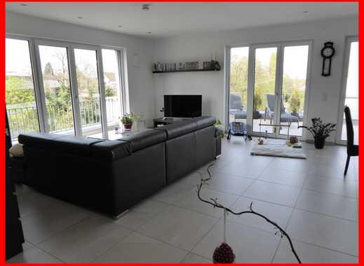 Barrierefrei! Exklusive Penthouse-Wohnung mit Dachterrasse