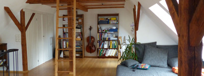 Schöne Maisonette-Wohnung in der Mindener Südstadt