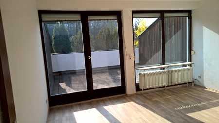 PRIVAT: Helle Wohnung mit 16m2 Terrasse inkl. Abstellplatz in Haidenhof Nord (Passau)