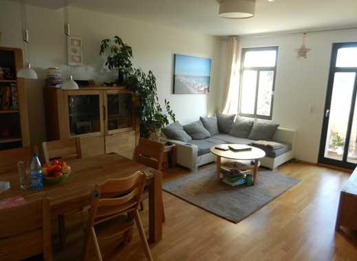 Nachmieter für schöne vier Zimmern Wohnung  in Leipzig, Neustadt-Neuschönefeld gesucht