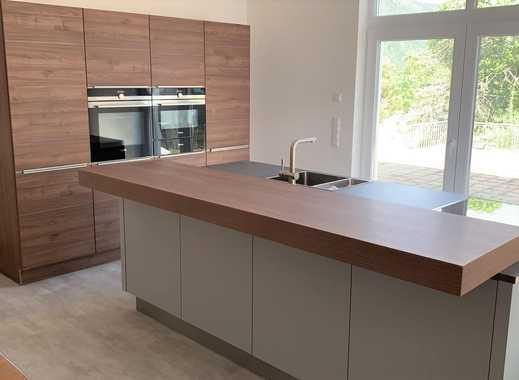 Exklusive 3,5-Zimmer-EG-Wohnung in Badenweiler steht zum Erstbezug bereit